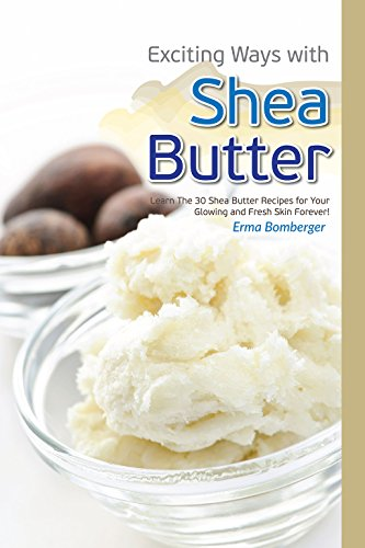 Shea Butter Hand Cream Recipe