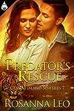 Predator's Rescue (Gemini Island Shifters Book 7)