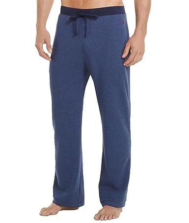 4415f27ef Polo Ralph Lauren Mens Waffle Knit PJ Pants at Amazon Men s Clothing store