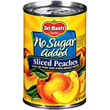 Del Monte Canned Yellow Cling Sliced Peaches