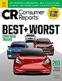 Consumer Reports: more info