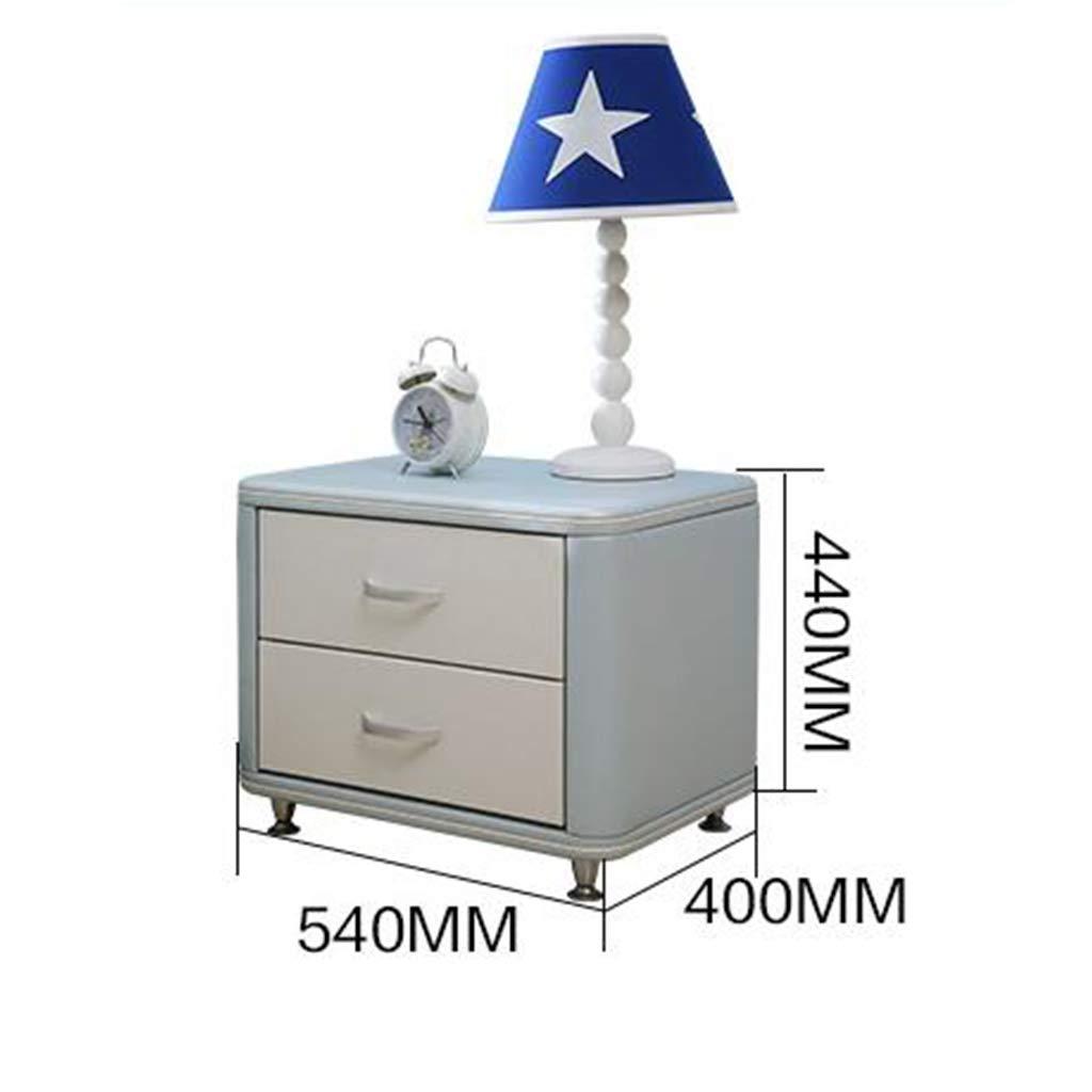Amazon.com: Mesita de noche GJM Shop moderno pequeño ...