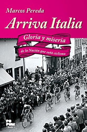Descargar Libro Arriva Italia Marcos Pereda