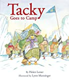 Tacky Goes to Camp, Helen Lester, 0547722133