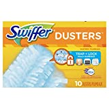 Health & Personal Care : Swiffer 180 Dusters Refills with Febreze Lavender Vanilla & Comfort Scent, 10 Count