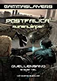Postfalica 1 - Ruinenländer (Gammaslayers)