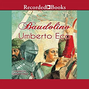 Baudolino Audiobook