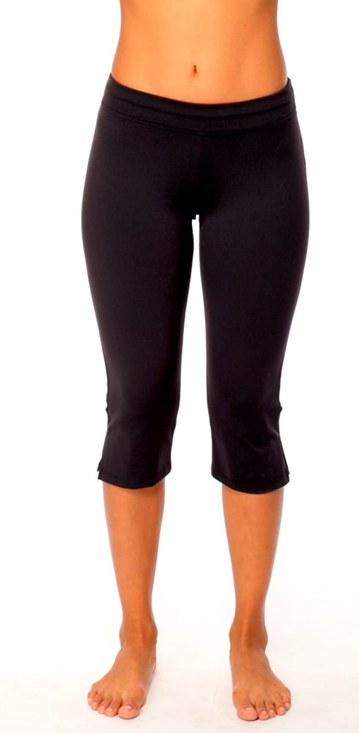 Womens Velocity Capri Pant by In Touch in your choice of color