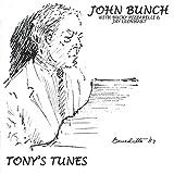 Tony's Tunes