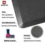 Anti-fatigue Comfort Mat, Non-slip Kitchen Mat, 24