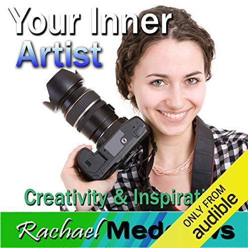 Your Inner Artist Hypnosis: Creativity & Inspiration, Guided Meditation, Binaural Beats, Positive Affirmations