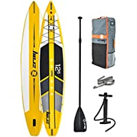 R1 Z-Ray 12 '15,2 cm Racing Estilo Inflatable Sup