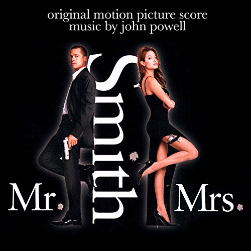 Mr. & Mrs. Smith (Original Mot...