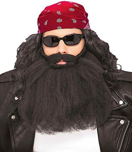 Forum Novelties Mountain Hillbilly Mustache product image