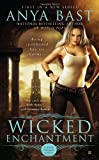 img - for Wicked Enchantment (Dark Magick, Book 1) book / textbook / text book