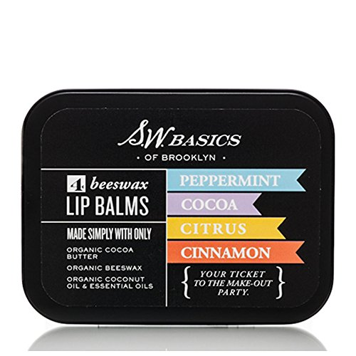 Number One Lip Balm