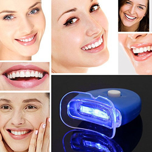 Led Laser Blue Light Teeth Whitening in US - 9