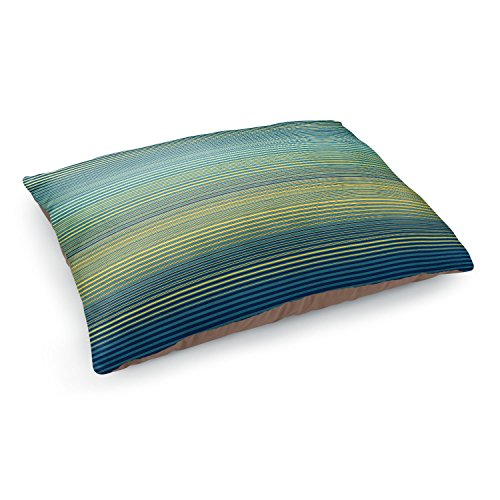 DiaNoche Dog Pet Beds by Christy Leigh Teling Stripes (Leigh Stripe)