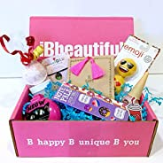 iBbeautiful: Monthly Subscription Boxes for Girls: Ages 6-12