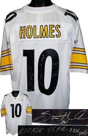 santonio holmes jersey