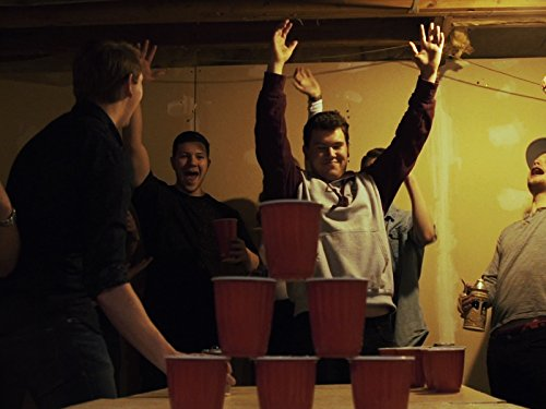 - Beer Pong Champ