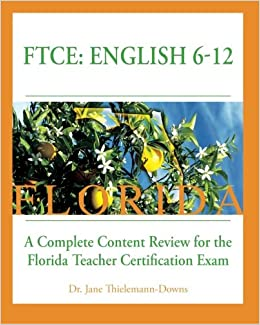 ftce english 6 12 essay examples