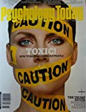 img - for Psychology Today Magazine (June, 2017) Toxic! How To Handle Difficult People book / textbook / text book