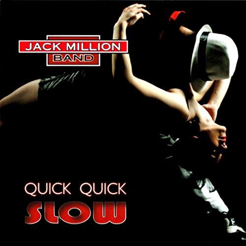jack brown band - 5
