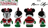Christmas Minnie Santa Disney Vinylmation 3