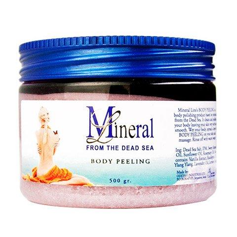 Mineral Dead Body de lavande de mer Peeling Scrub 17,6 oz. De Israël