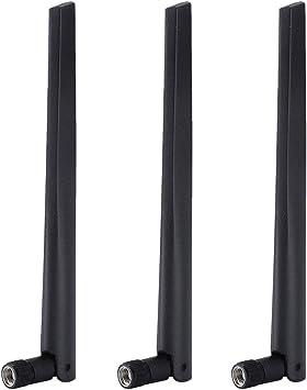 DEWIN Antena WiFi - Antena WiFi Router WiFi Router SMA ...