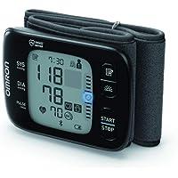Omron RS7 Intelli IT Handgelenk-Blutdruckmessgerät