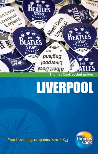 Liverpool Pocket Guide, 2nd (Thomas Cook Pocket Guides)