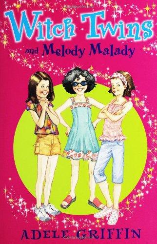 Witch Twins and Melody Malady PDF