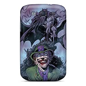S3 Perfect Case For Galaxy - DBD1949kPcN Case Cover Skin