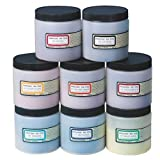 Procion PMX208S Cold Water Dye, Assortment (Pack of 8) (Color: Other, Tamaño: 1-Pack)