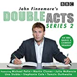 img - for John Finnemore's Double Acts: Series 2: 6 Full-Cast Radio Dramas book / textbook / text book