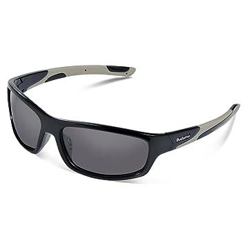 Amazon.com: Gafas de sol polarizadas Duduma para hombres y ...