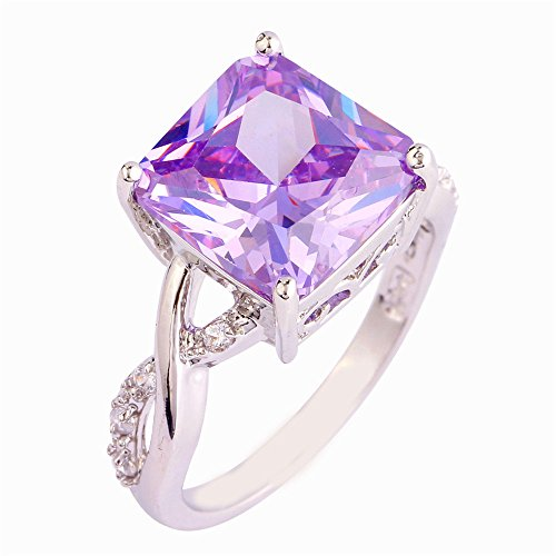 Solid Tourmaline Ring - 5