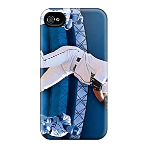 Iphone 6plus KLH10121aMmK Support Personal Customs Beautiful Seattle Mariners Pattern Perfect Hard Phone Case -CassidyMunro