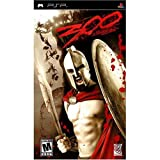 300: March To Glory - PlayStation Portable