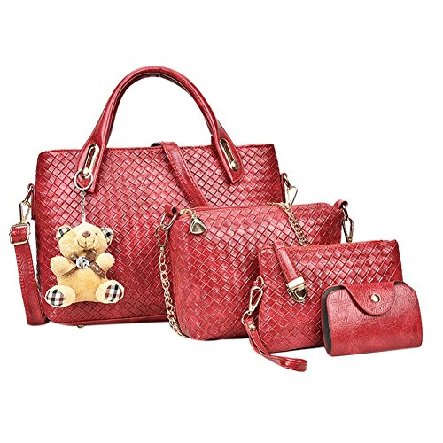 Rouge femme pour Pochette Red Red Gowind6 176708 05 wTB7vxxIq