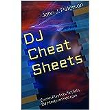 DJ Cheat Sheets: Event: Playlists/Setlists DJ Masterminds.com