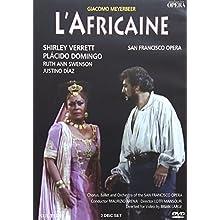 Meyerbeer: L'Africaine (2009)
