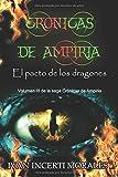 Crónicas de Ampiria: El pacto de los dragones: Volume 3