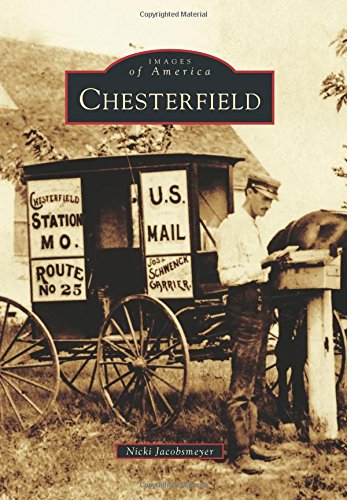 Chesterfield (Images of - Chesterfield Us