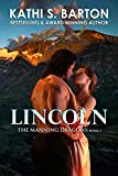 Lincoln: The Manning Dragons ― Erotic Paranormal Dragon Shifter Romance