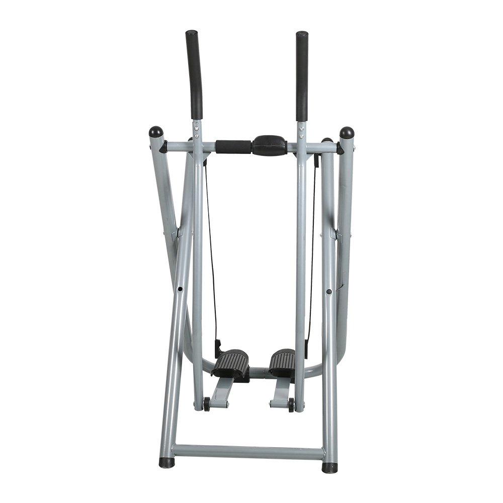 Livebest Foldable Fitness Step Walker with Digital Shows Table Count, Calories and Time Indoor by Livebest