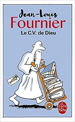 Book Le Cv De Dieu (Ldp Litterature) (French Edition)