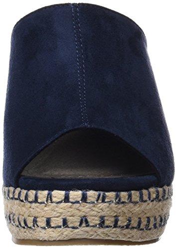47610 Xti Femme navy Ouvert Bleu Sandales Bout frdzqwr1